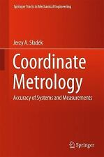 Springer Tracts in Mechanical Engineering: Coordinate Metrology : Accuracy of...