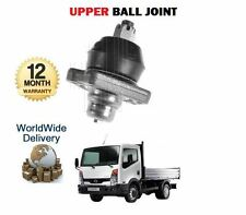 FOR NISSAN CABSTAR 2.5TD 2.7DT 3.0DT TRUCK 2000-  NEW UPPER TOP BALL JOINT
