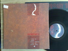 CONTEMPORARY '91 (PANKOW, CLOCK DVA, DISTANT LOCUST) - RARO LP 33 GIRI