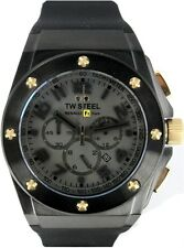 TW STEEL CEO Tech F1 Chronograph Gents Watch TW682 - RRP £685 - BRAND NEW