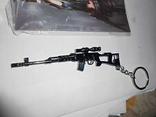 A.K - 47 - (( Sniper Rifle ))- Keychain ** Free  Shipping**