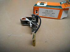 Fiat Strada 75 85 Lancia Delta 1300 Renault 14 20 points / contact set  CI CS177