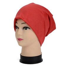 Winter Women Men Knit Ski Crochet Slouch Hat Unisex Cap Beanie Hip-Hop Warm Hats