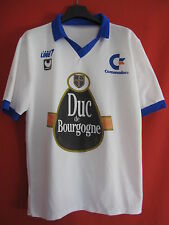 Maillot AJ Auxerre Uhlsport Duc de Bourgogne Commodore Vintage Football - M