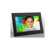 Aluratek - ADMSF310F - Aluratek 10 inch Digital Photo Frame with Motion Sen