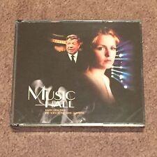 MUSIC HALL Musique Originale FM Le Sieur (2-CD Set, Music, Soundtrack, 2002) New