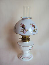 VINTAGE OIL KEROSENE MINIATURE LAMP
