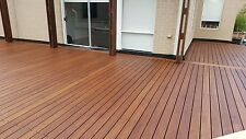 Decking - Blackbutt 120 X 35 mm $10.90 per lineal metre plus GST