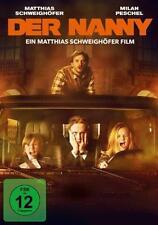 Der Nanny (NEU/OVP) Matthias Schweighöfer, Milan Peschel, Joachim Winterscheidt,