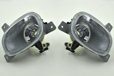 Pair of Left Right Front Fog Light Lamp for Volvo S80 1999-2006