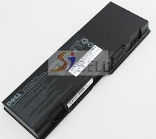 9-Cell Genuine Original Battery For DELL Inspiron 1501 6400 E1505 RD859 UD267