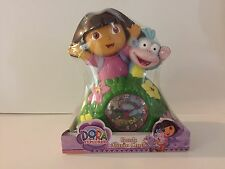 Dora The Explorer Bank Alarm Clock New!