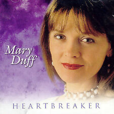 Heartbreaker by Mary Duff (CD, May-2004, Rosette)