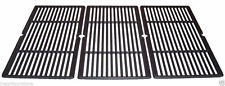 "Perfect Flame Gas Grill Cast Porcelain Coated Cooking Grates 15 1/2"" x 19 1/4"""