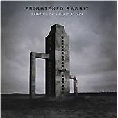 Frightened Rabbit - Painting of a Panic Attack (2016)