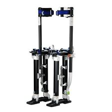 Pentagon Tool Professional 18-30 Black Drywall Stilts Highest Quality NEW