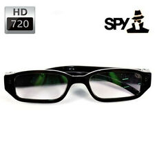 HD 720P Spy Camera Glasses Hidden Eyewear DVR Video Recorder Cam Camcorder HOT X