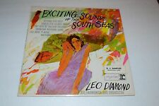 Exciting Sounds Of The South Seas~Leo Diamond~Reprise Records~PROMO~FAST SHIP