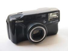 Cámara Nikon twzoom 105 37-105mm Macro Cámara Compacta 35mm c0912 Stock no.