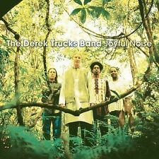 Joyful Noise 2002 by The Derek Trucks Band