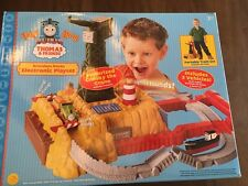 Take Along Thomas & Friends Brendam Docks Electronic Playset