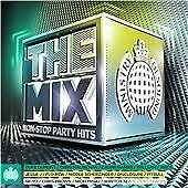 Ministry of Sound - The Mix (Non Stop Party Hits) (3 X CD)