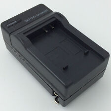 D-LI8 Battery Charger D-BC8 for PENTAX Optio S4 S4I S5 S5I S5n S5z S6 S7 T10 T20