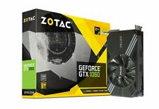 Zotac Nvidia Geforce GTX 1060 Mini Pascal Series 192-bit 6gb GDDR5 Graphics Card