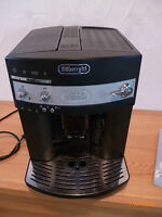 DeLonghi Caffe Cortina