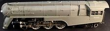 Rivarossi 5446 New York Central Streamlined Hudson Steam Locomotive - Gray - HO
