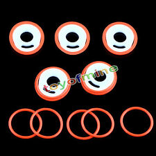 5 Set Replacement Seal O Ring For Smoktech SMOK TFV8 Clearomizer Cloud Beast