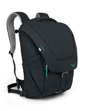 Osprey Flap Jill Pack Laptop-Rucksack für Damen, 15 Zoll, Day Pack, 19 Liter