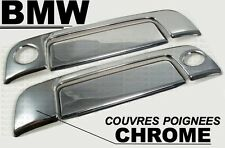BMW Z3 1996-2002 COUPE ROADSTER CHROME DOOR HANDLE COVERS TRIM SIDE M DECORATION