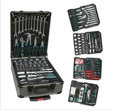 SAC 187 Piece Professional Tool Chest Kit - HUGE COLLECTION OF TOOLS! - NS5350