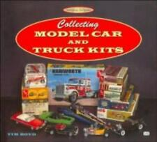 Collecting Model Car and Truck Kits (Nostalgic Treasury)