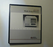 Applied Biosystems 1000S Diode Array Detector User Manual