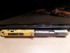 "NEW DEWALT ROCK CARBIDE DW5700 SPLINE 3/8"" x 5"" x 10"" MASONRY CONCRETE BIT"