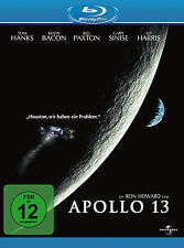 Blu-ray * APOLLO 13 -  Tom Hanks , Kevin Bacon , Ed Harris # NEU OVP +