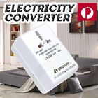 150W 240V 110V Step Down&Up Voltage Converters Travel Power Adapter Transformer