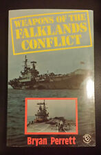 Weapons of the Falklands Conflict by Bryan Perrett - British Military