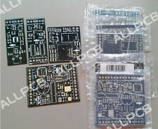 ALLPCB 1 Layer Single Sided FR4 Printed Circuit Board PCB Prototype Manufacture