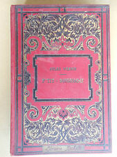 Jules Verne P'tit Bonhomme Hachette 1932
