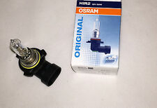 2 STÜCK OSRAM HIR2 LAMPE LAMP 12V 55W MADE IN GERMANY E1 9012 HIR 2 PX22d