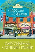 It Happens Every Spring (The Four Seasons of a Marriage Series #1)-ExLibrary