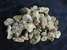 Small pieces of natural real granite for the aquarium