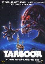 Targoor - Das Ding aus dem Inneren der Erde ( Horrorfilm ) - Jennifer Warren NEU