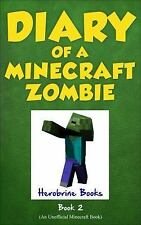 Diary of a Minecraft Zombie Book 2: Bullies and Buddies (Volume 2) by Zombie, Z