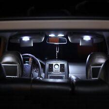 Chrysler 300c / Dodge Magnum - Eclairage intérieur Set complet - LED SMD blanc