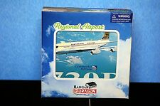 DRAGON WINGS 1:400 - REF.NO. DR56154 BOEING 720B CONTINENTAL AIRLINES