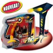 Jeu de société Connect 4 Dunk - Neuf, juste déballé ! - Puissance 4 Hasbro C4